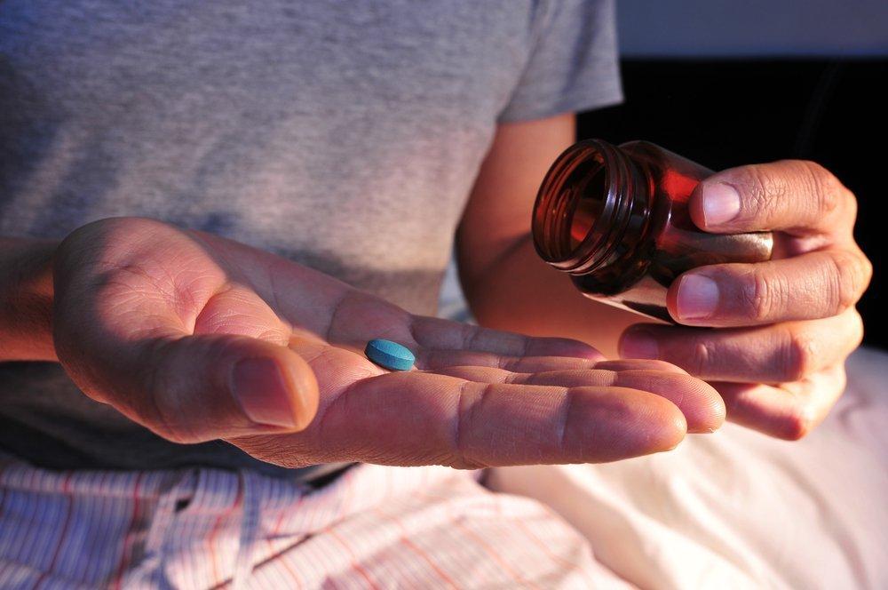 Возможные осложнения для здоровья