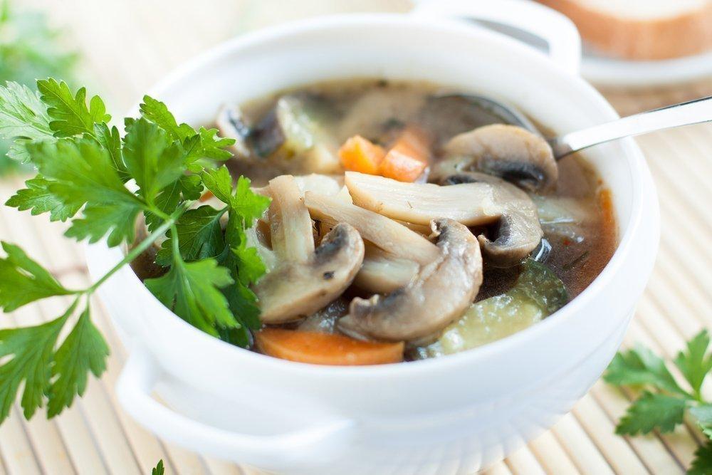 Полезные и вкусные рецепты блюд для здоровья и фигуры