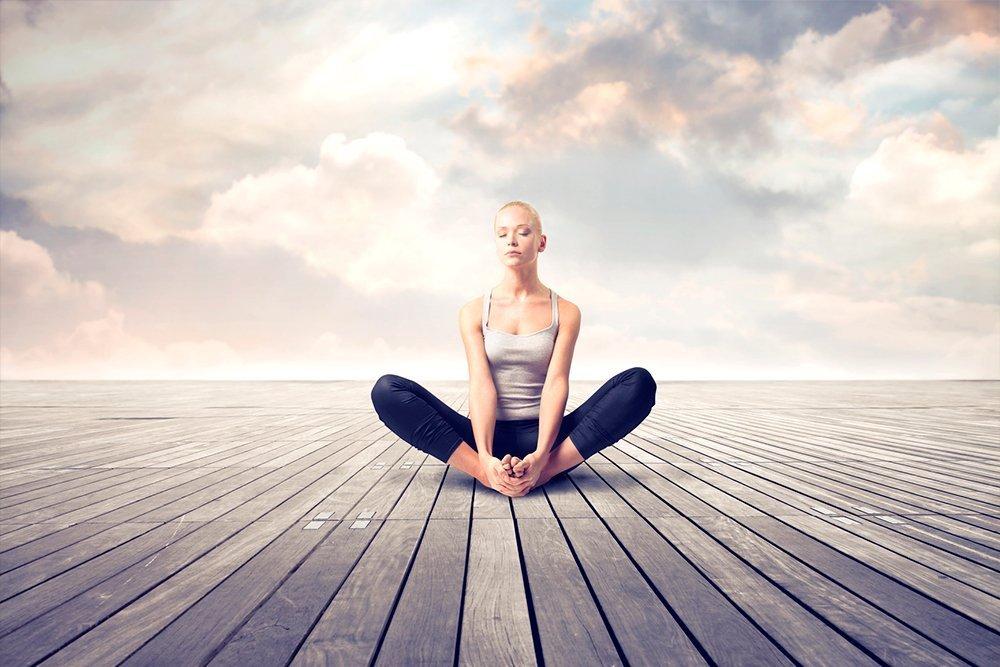 Медитация и релаксация для здоровья души и тела