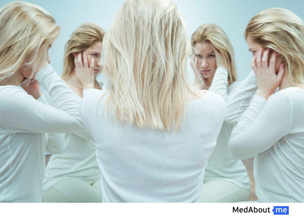 Шизофрения у женщин