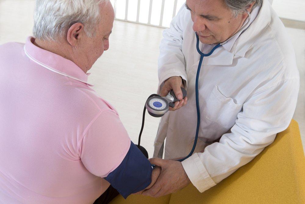 Проблемы и болезни, связанные с тяжелым ожирением