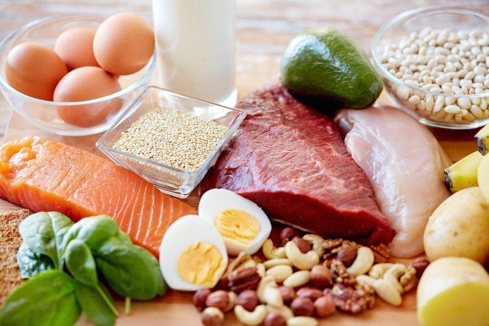 Есть ли диеты для набора веса?