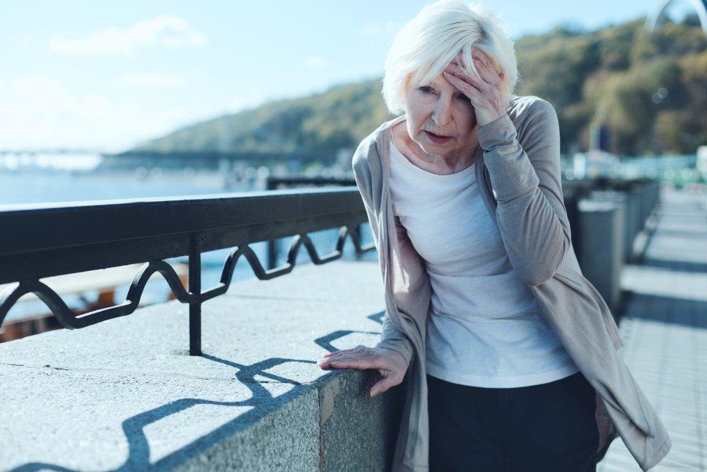 Головокружение и обмороки — повод для обращения к врачу