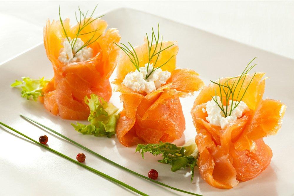 Рецепты для Нового Года: закуска «Колокольчики»