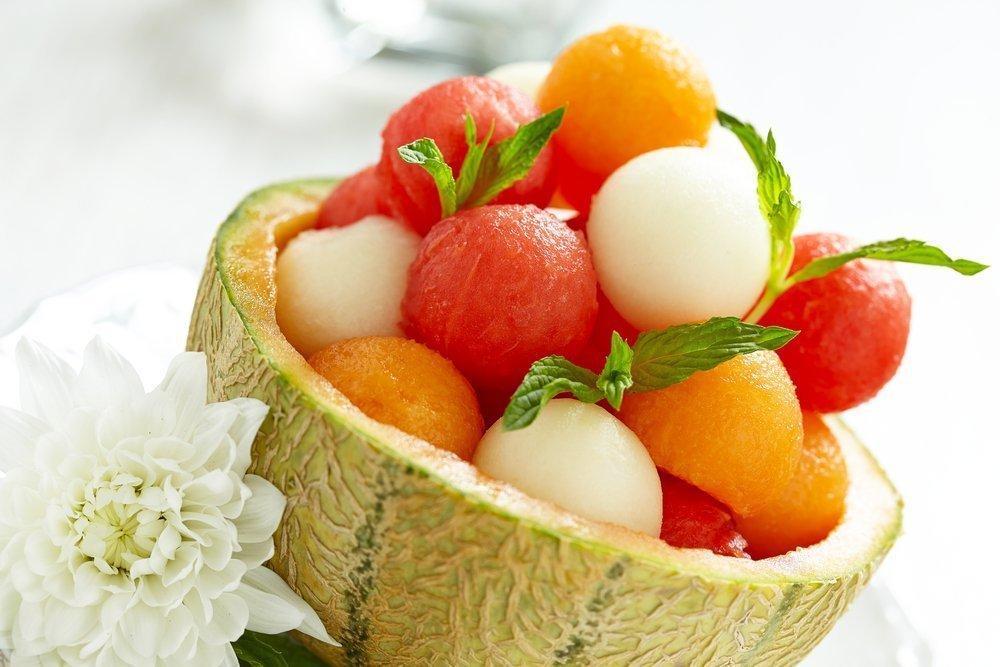Рецепты блюд для похудения и здоровья