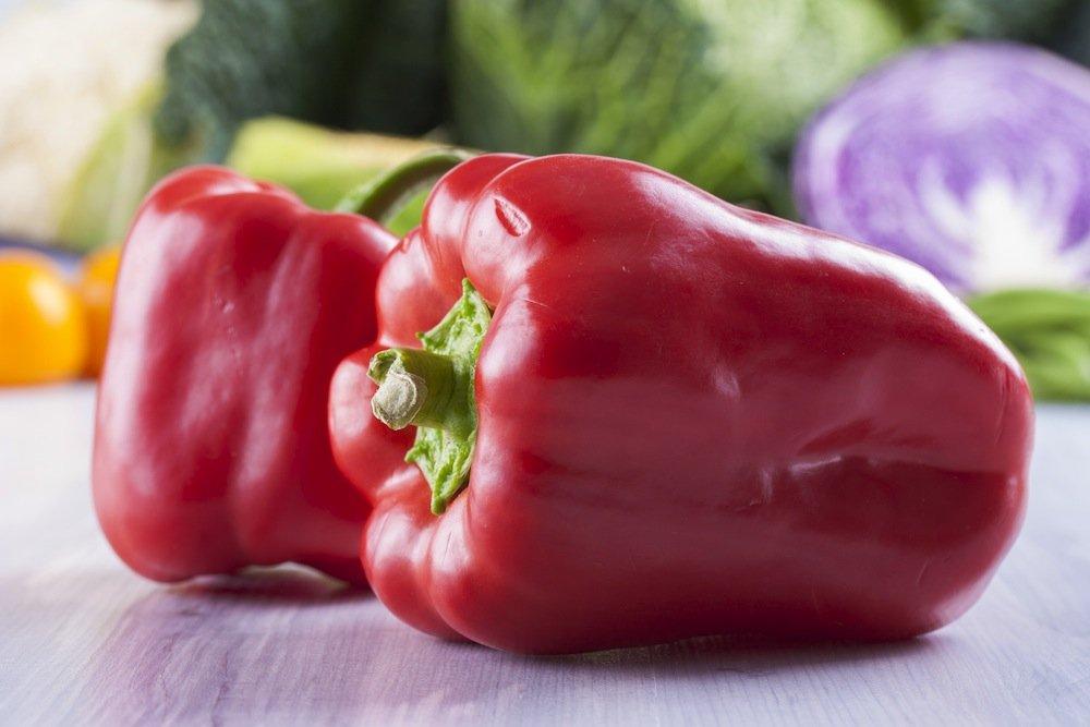 Похудение на красной диете