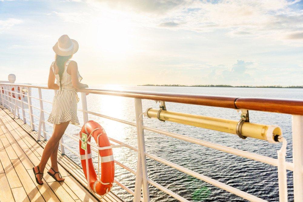 Отдых на круизном лайнере: как выбрать?