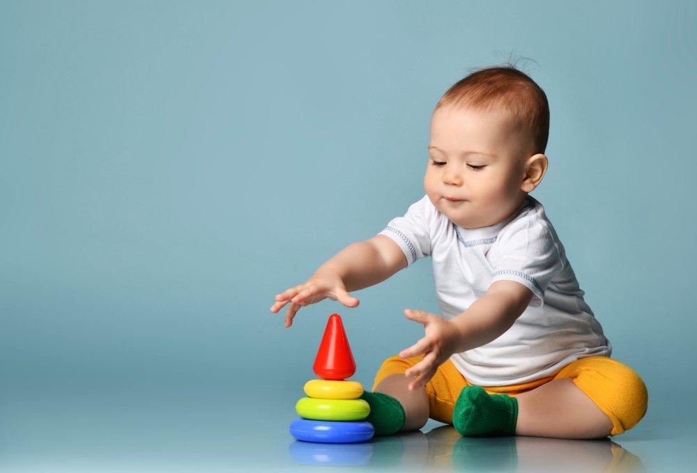 Связь между омега-3 ПНЖК и развитием нервной системы ребенка
