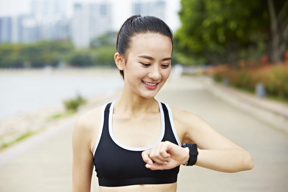Как выбрать шагомер для занятий фитнесом?