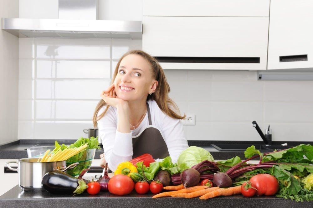 Необходимые продукты питания для борьбы со стрессом
