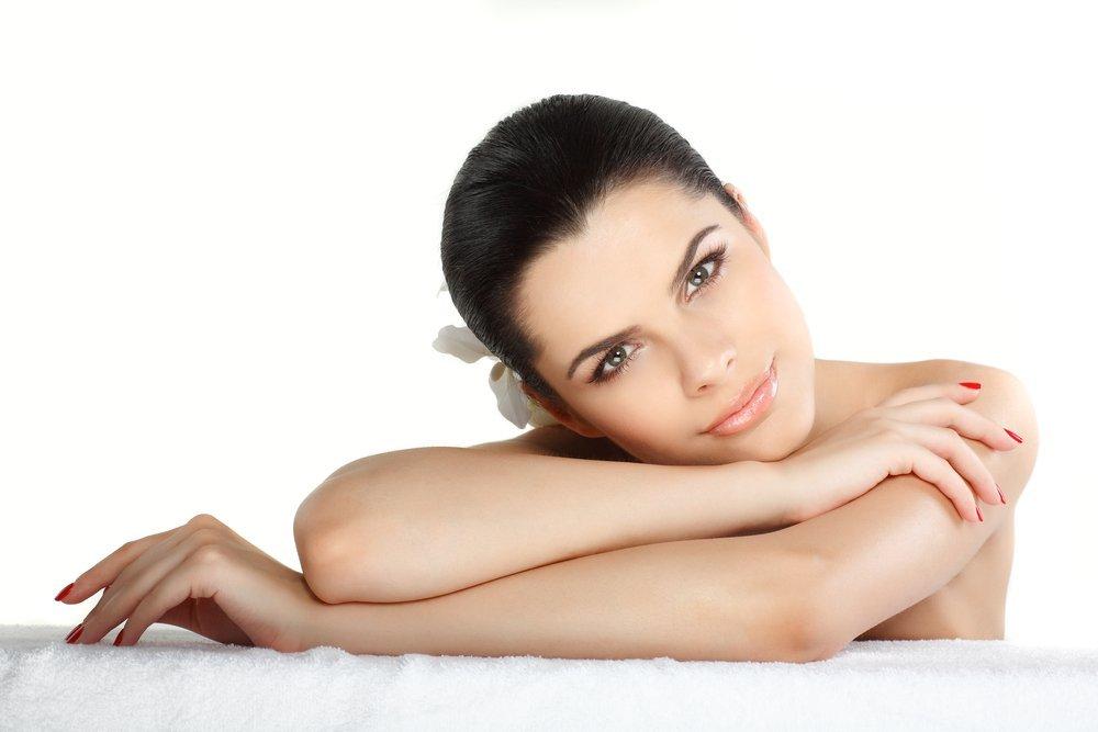 Инъекции препаратов, обработка кожи