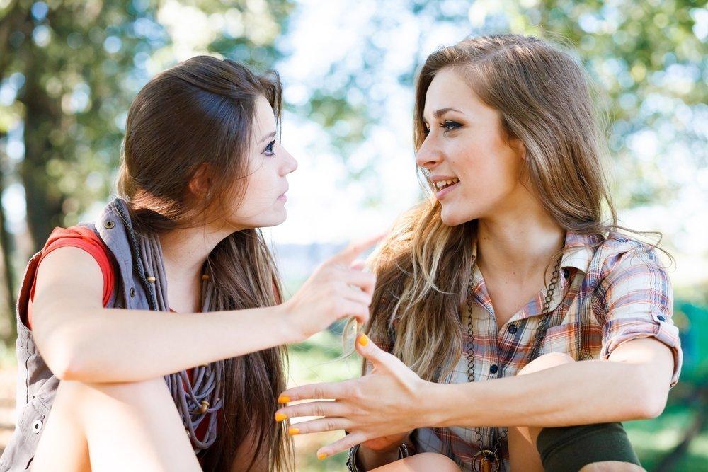 Почему некоторые люди не могут завести дружеские отношения