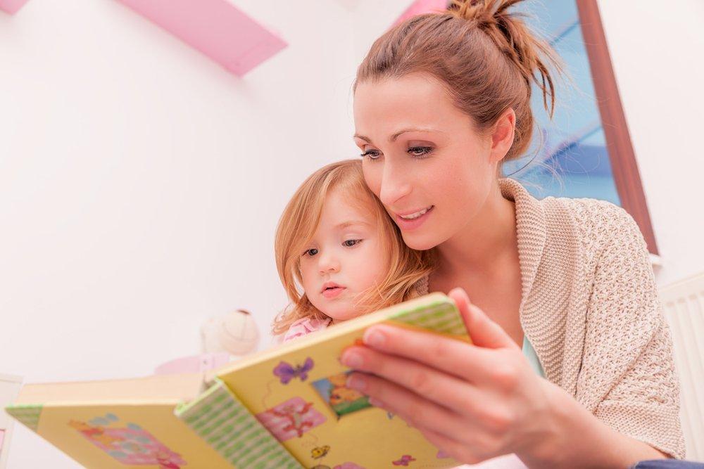 Механизм влияния сказки на развитие детей