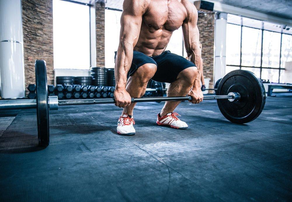 Виды фитнес-программ силового тренинга