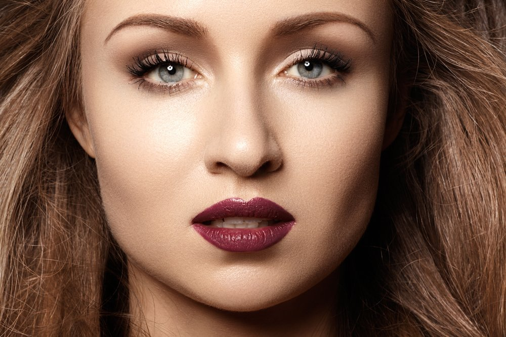 Красивое лицо: сколько культур, столько вкусов