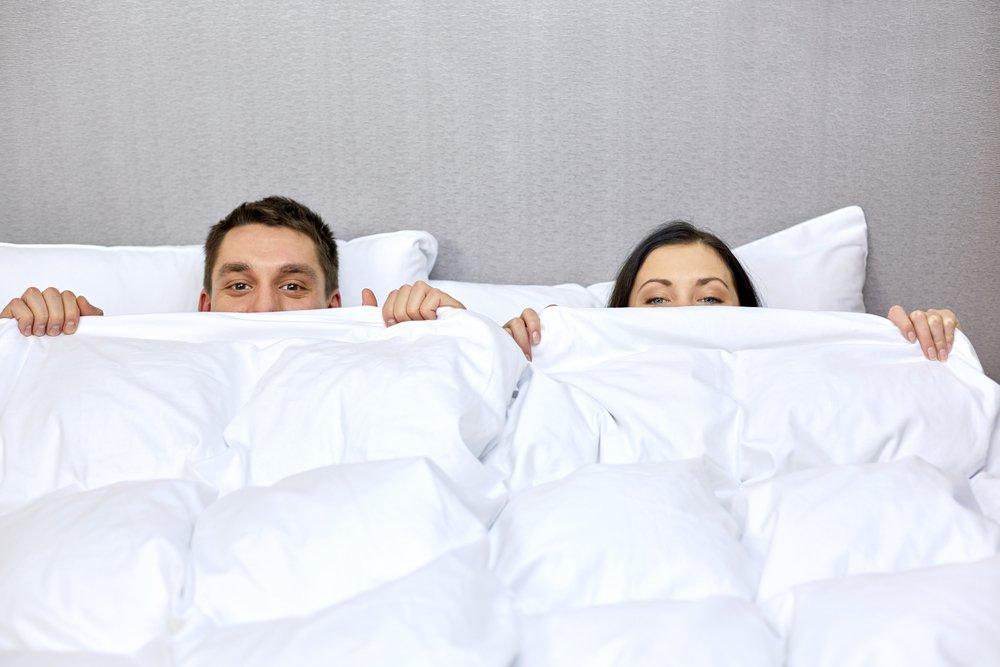 Одеяло для здорового сна