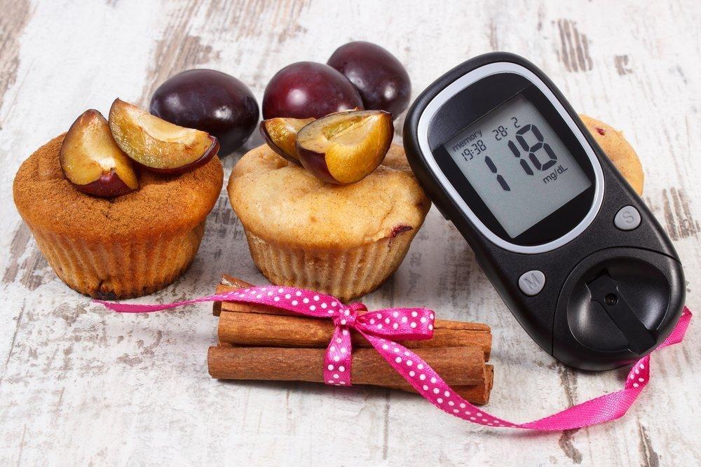 Особенности обмена углеводов при диабете