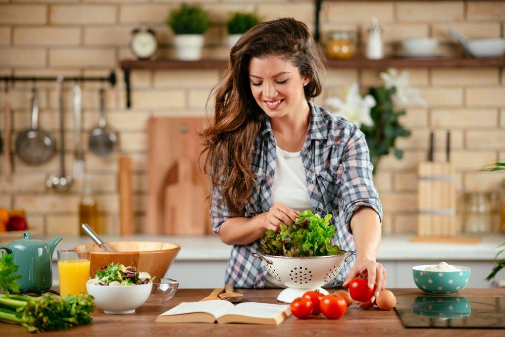 Что собой представляет кратковременная диета?