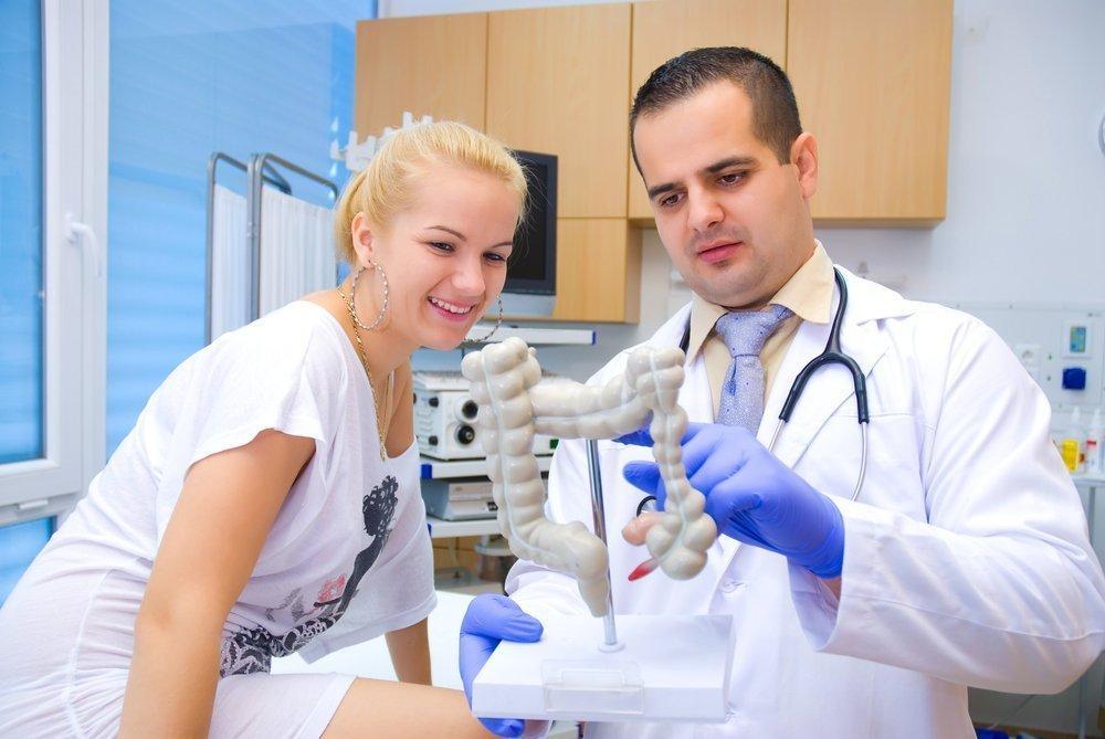 колоноскопия подготовка