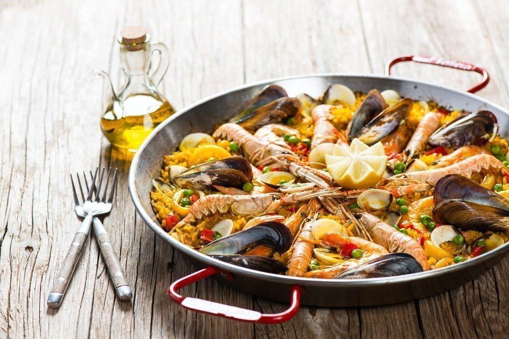 Какие морепродукты лидируют в списке опасных?