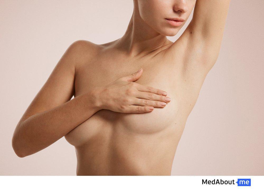 Классификация форм мастопатии