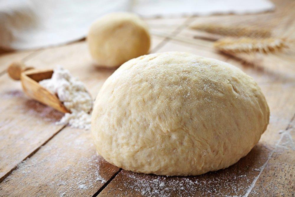 3 лучших рецепта теста пиццы