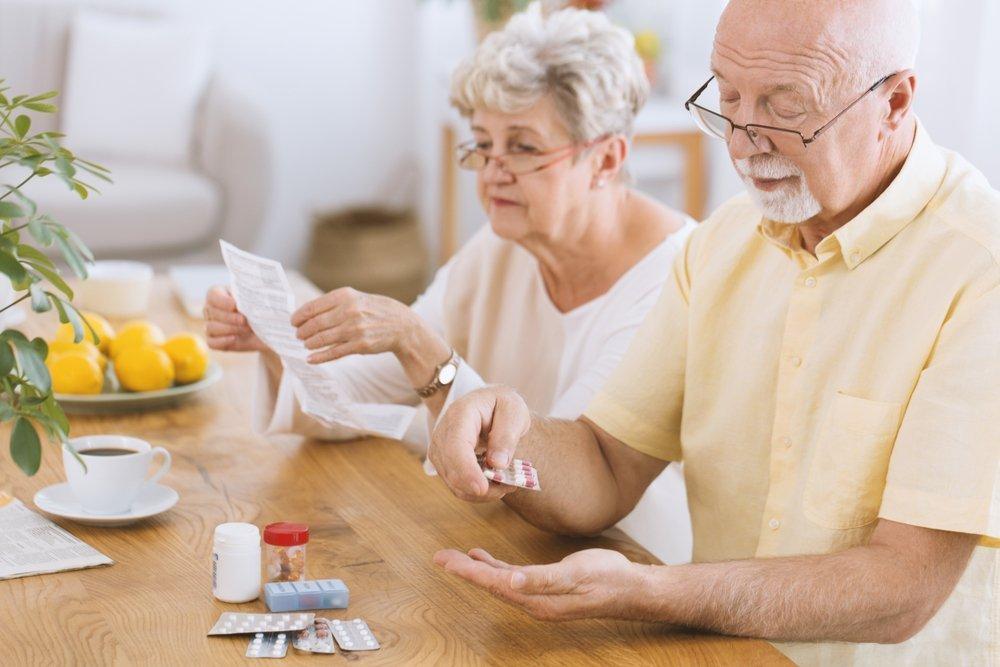 При каких болезнях назначают антибиотики?
