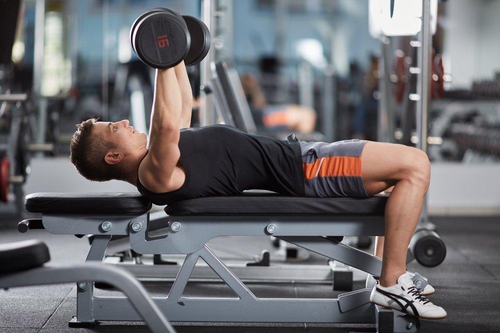 Варианты замены упражнения