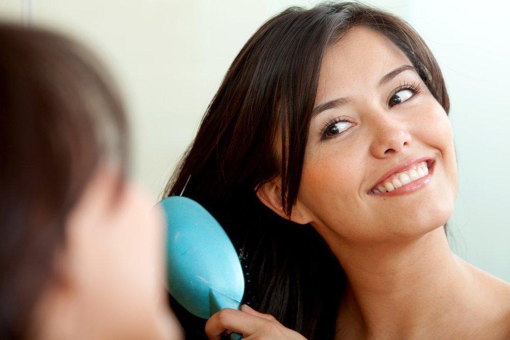 Преимущества сухой косметики