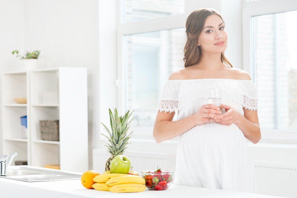 Нарушение содержания фосфора во время беременности