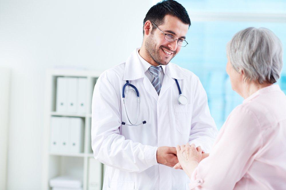 врач занимающийся паразитами у человека
