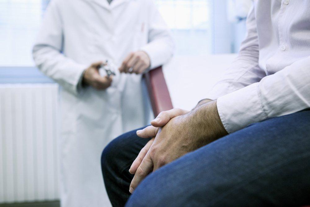 Мужской климакс: причины и симптомы