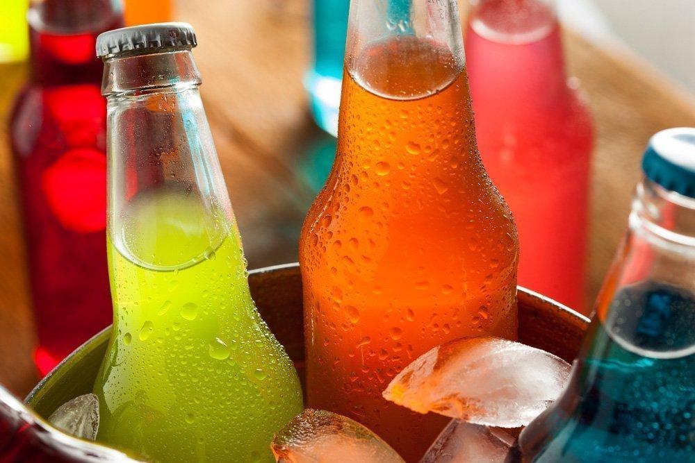 Миф: Газированные напитки способствуют появлению целлюлита