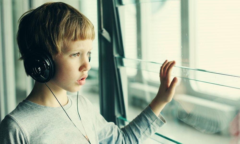 Диагностика расстройства аутичного спектра в Германии