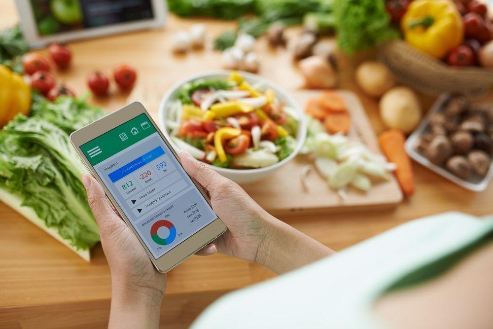 Секреты диеты по подсчету калорий