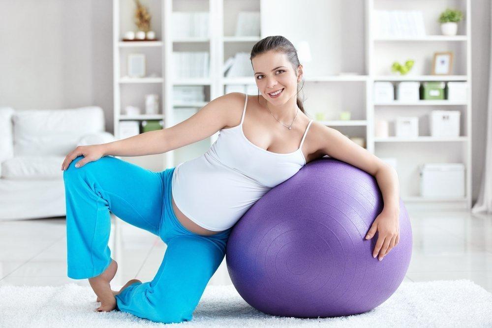 Беременность: каким фитнесом заняться