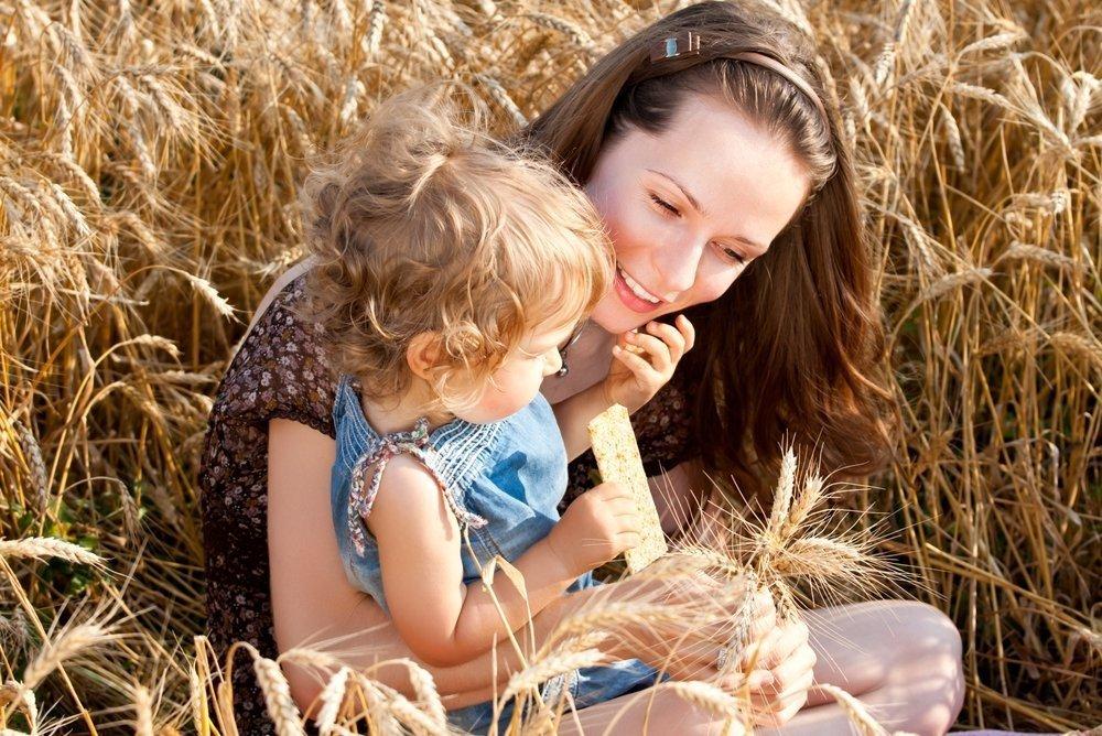 Отчего развивается аллергия на глютен?