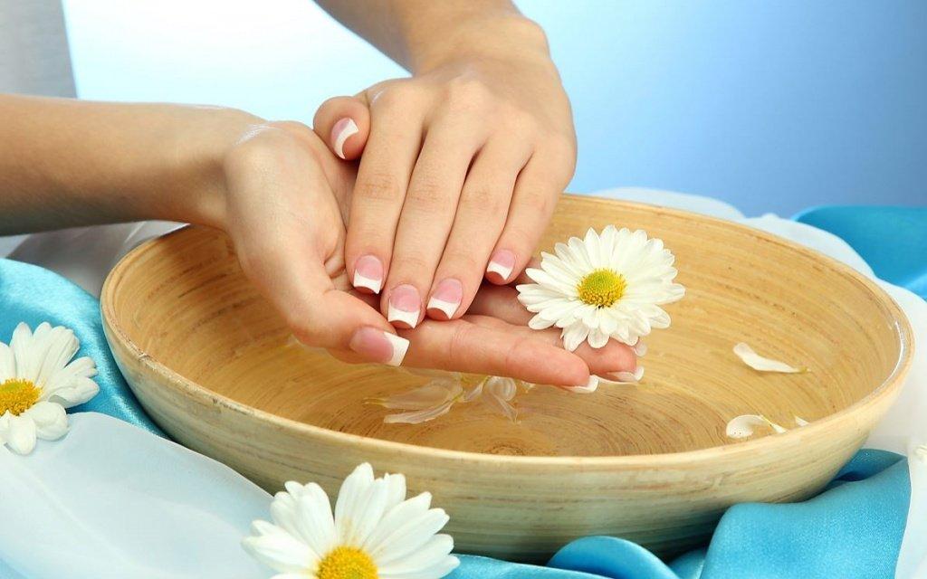 Масляные ванночки — залог красоты и здоровья ногтей