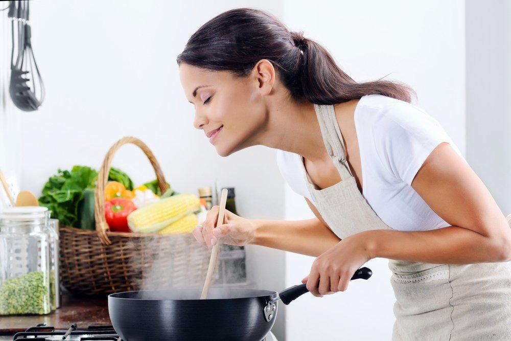 Организация правильного питания: диета без сладостей