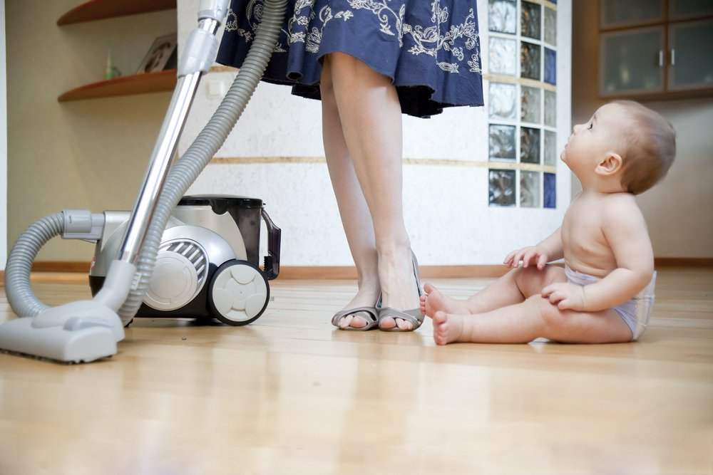 Чистота — залог здоровья