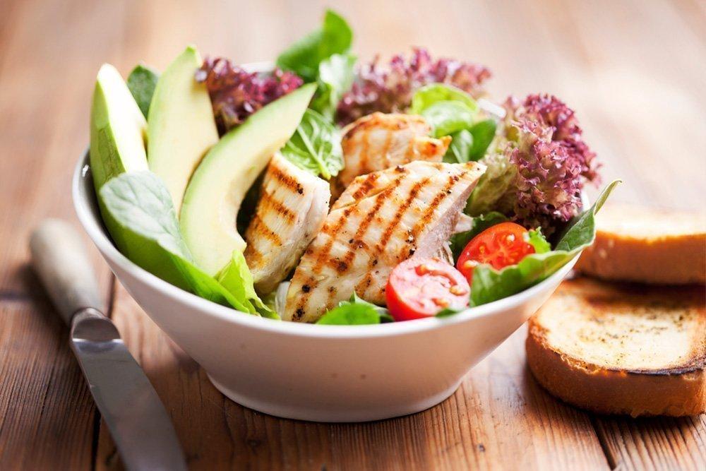 Образ жизни и питание как профилактика осложнений