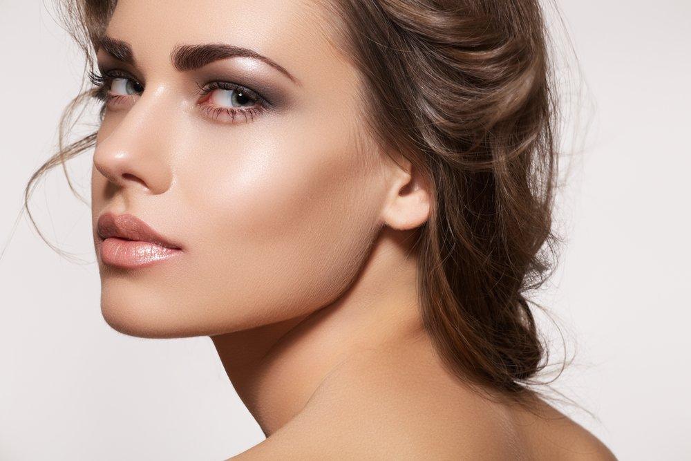 Женская красота или андрогинная внешность