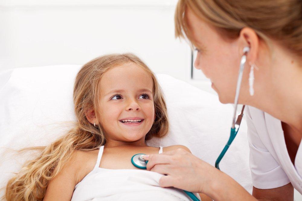 Родители должны оперативно обращаться к врачу