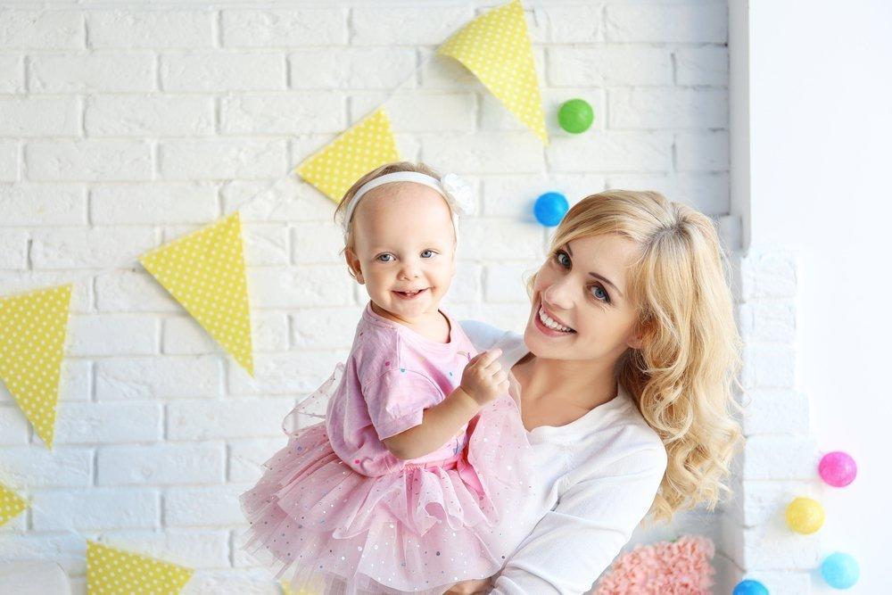 Фотосессия с ребенком: когда лучше проводить