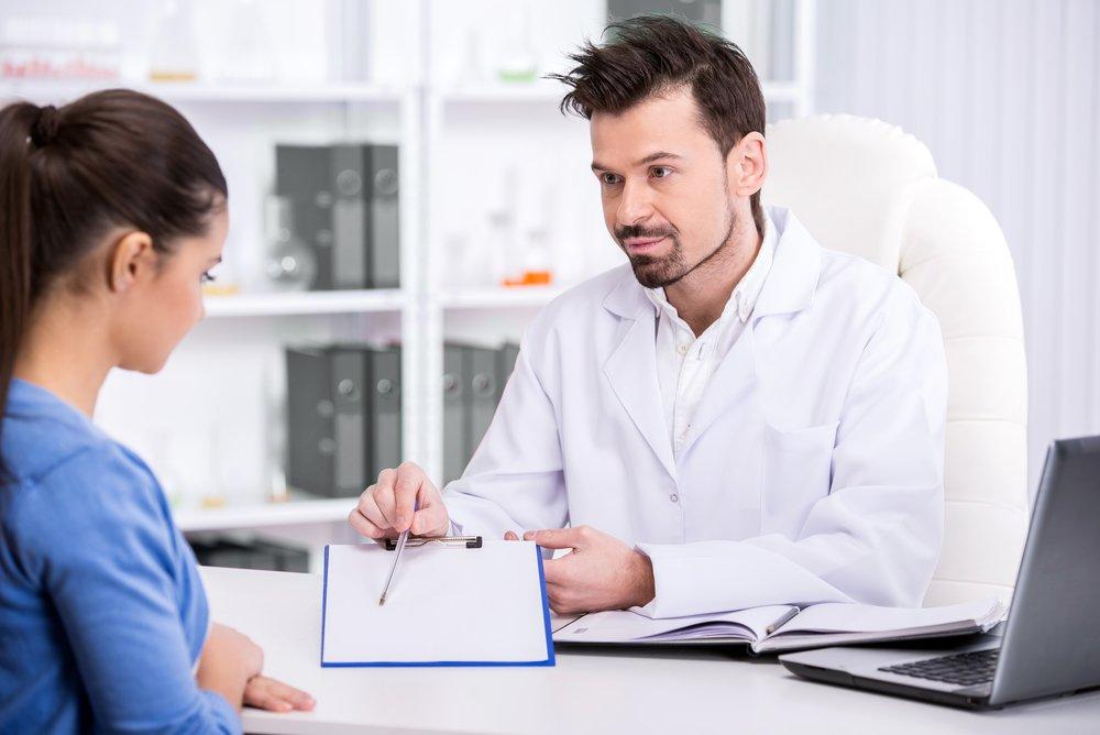 Немного о физиологии развития молочной железы