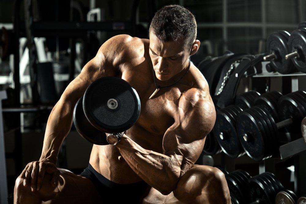 волосах бодибилдинг фото мужчины упражнения расскажу покажу свои
