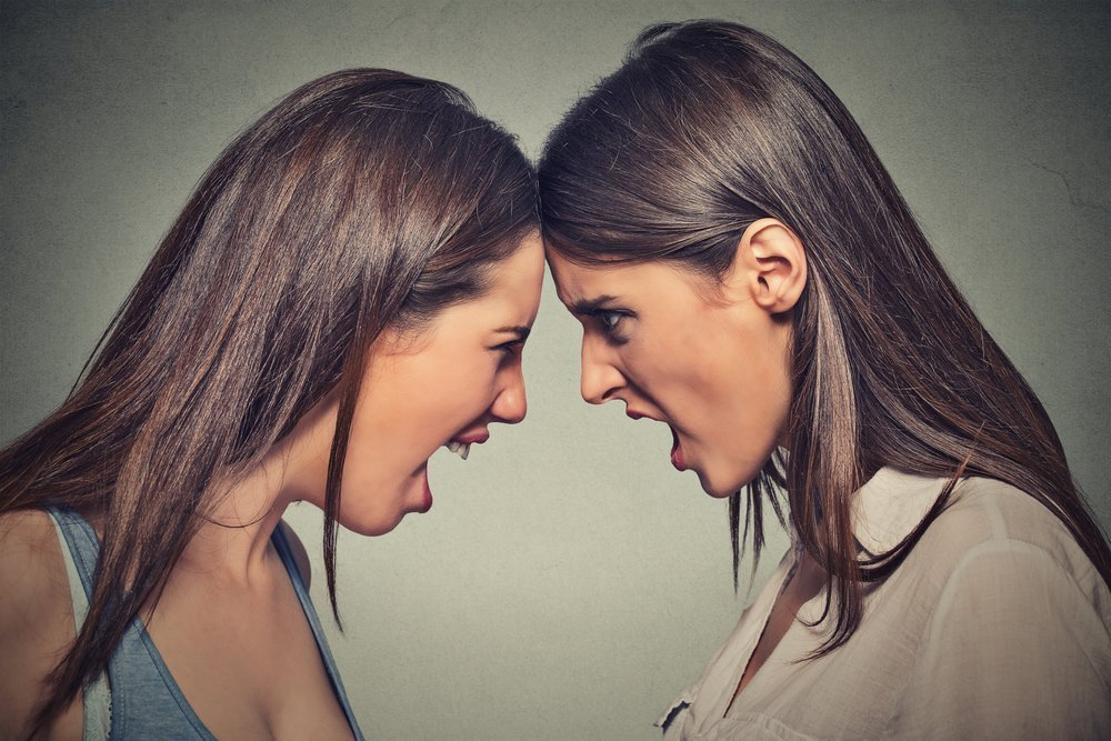 Психология ненависти: откуда она берется?