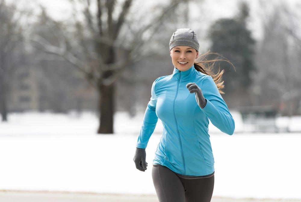 Как Бегать По Утрам Зимой Для Похудения. Как бегать по утрам, чтобы похудеть