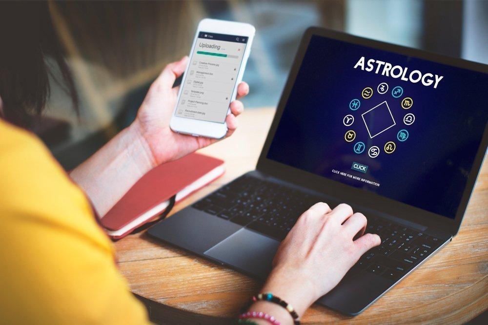История медицинской астрологии