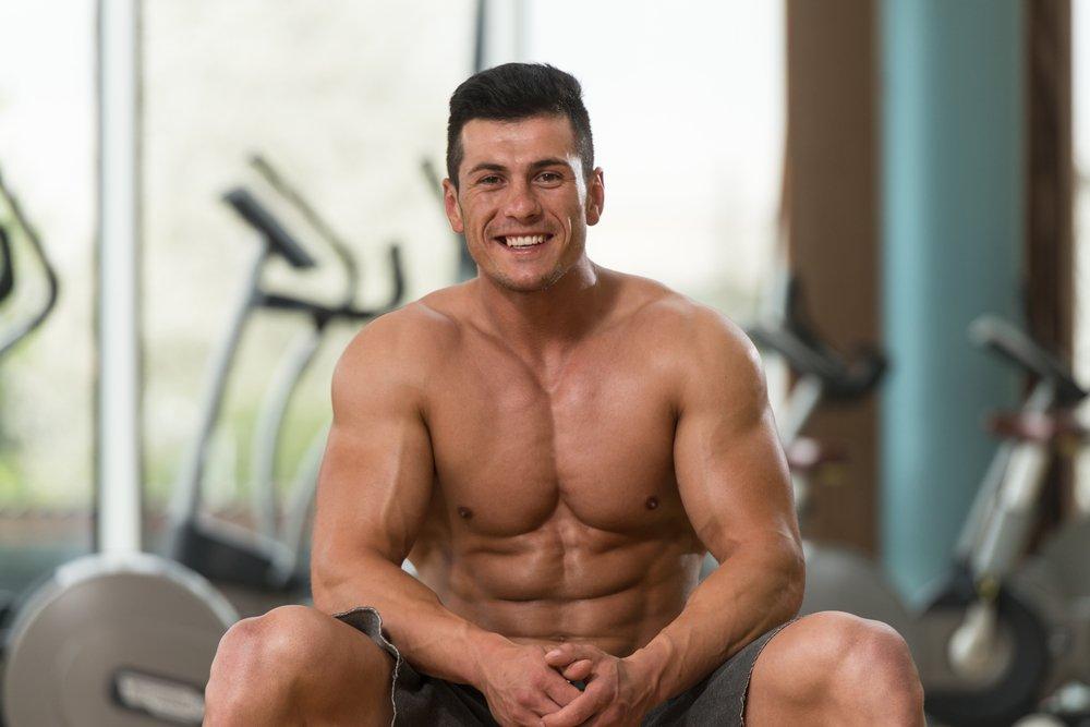 Польза отжиманий в занятиях фитнесом